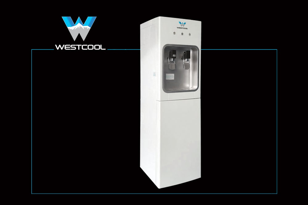 Water cooler-۱